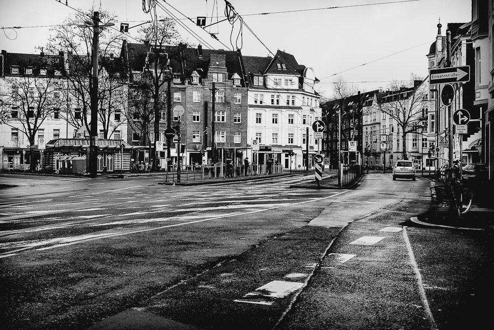 Belsenplatz, Düsseldorf