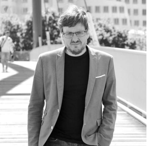 Texter Düsseldorf: Nils Brauer